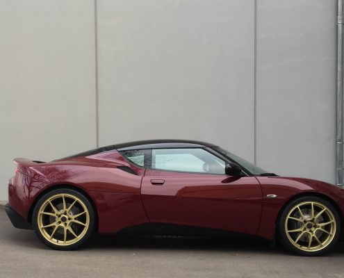 Lotus Evora forged Wheels Leitspeed-Wheels_LSL01