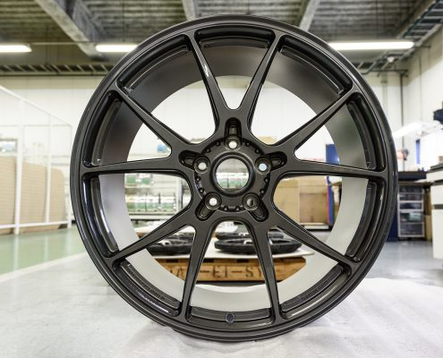 Leitspeed-Wheels_LSL01 Gunmetal Grey
