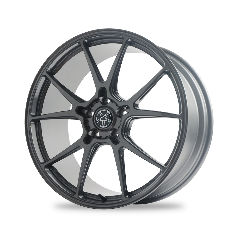Leitspeed LSL01 GUN METAL GREY Rear