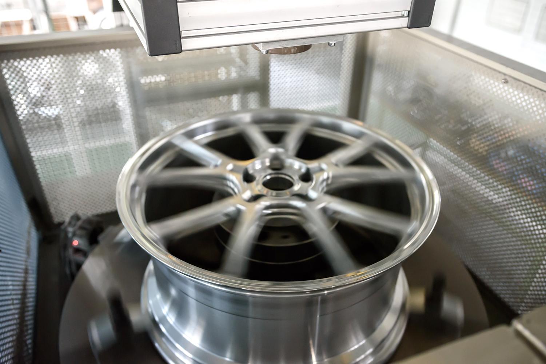 Leitspeed_Wheels_LS01 Testing